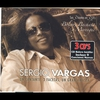 Couverture de l'album Sergio Vargas- un Cantante, 3 Facetas, un Gran Artista