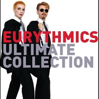 Cover of the track Eurythmics: Ultimate Collection (Remastered)