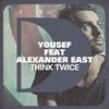 Couverture de l'album Think Twice (feat. Alexander East) [Remixes] - EP