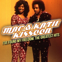 Cover of the track I've Found My Freedom, the Greatest Hits