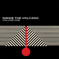 Couverture du titre Inside the Volcano, Vol. 1.