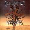 Couverture de l'album Mind Wars