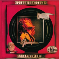 Couverture du titre Peter Frampton: Greatest Hits