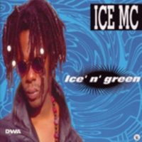 Cover of the track Ice 'n' Green