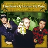 Couverture de l'album Shamrocks & Shenanigans: The Best of House of Pain and Everlast
