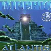 Cover of the track Atlantis - Single