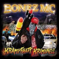 Couverture du titre Krampfhaft kriminell