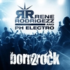 Cover of the track Born 2 Rock (Radio Edit)