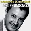 Cover of the album Etoiles de la Chanson, André Dassary