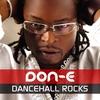Couverture de l'album Dancehall Rocks