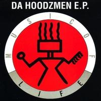 Cover of the track One 2 da Bootlegga