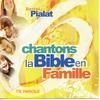 Couverture de l'album Chantons la Bible en famille