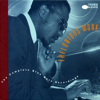 Cover of the track The Complete Blue Note Recordings