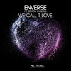 Cover of the album We Call It Love (feat. Simon Ekberg) - EP