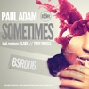 Cover of the album Sometimes - EP