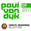 Cover of the album Vonyc Sessions Selection 2011-09