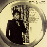 Cover of the track The Best of Leonard Cohen