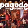 Couverture de l'album Pagode do Exalta Ao Vivo