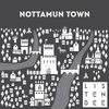 Cover of the track Nottamun Town