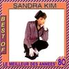 Cover of the album Le meilleur des années 80: Best of Sandra Kim