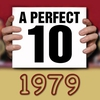Couverture de l'album A Perfect Ten - 1979
