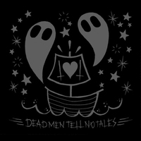 Couverture du titre Dead Men Tell No Tales