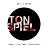 Couverture de l'album Keep It On (feat. Tina Sona) - EP