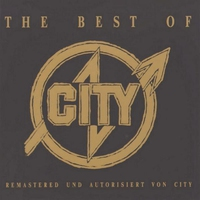 Cover of the track Best of City