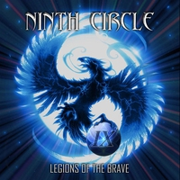 Cover of the track Legions of the Brave