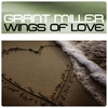 Couverture de l'album Wings of Love - Single