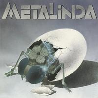 Couverture du titre Metalinda