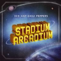 Cover of the track Stadium Arcadium