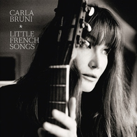 Cover of the track Little French Songs