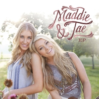 Cover of the track Maddie & Tae EP