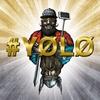 Cover of the album #YØLØ