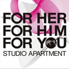 Couverture de l'album FOR HER FOR HIM FOR YOU