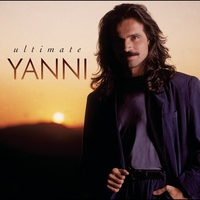 Cover of the track Ultimate Yanni