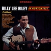 Cover of the album Billy Lee Riley: In Action !!!!