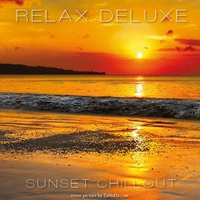 Cover of the track Relax Deluxe (Sunset Chillout)