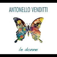 Cover of the track Le donne
