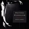 Couverture de l'album Poetenes Evangelium