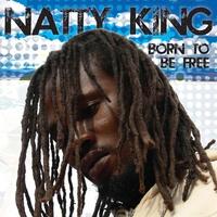 Couverture du titre Born to Be Free
