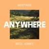 Cover of the album Anywhere - Single