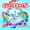 Cover of the album Party Groove: Gay Days, Vol. 4