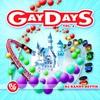 Couverture de l'album Party Groove: Gay Days, Vol. 4