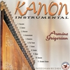 Cover of the album Armenian Kanun (Qanun, Kanon)