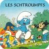 Cover of the album Les Schtroumpfs