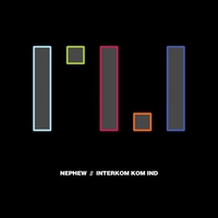Cover of the track Interkom kom ind