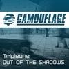 Couverture de l'album Out of the Shadows - EP
