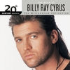 Couverture de l'album 20th Century Masters: The Millennium Collection: The Best of Billy Ray Cyrus